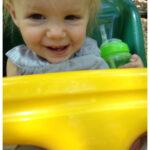 Kerr-Granchild Swing