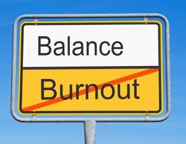 Avoiding Burnout!!