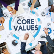 Core Values and Non-Negotiables